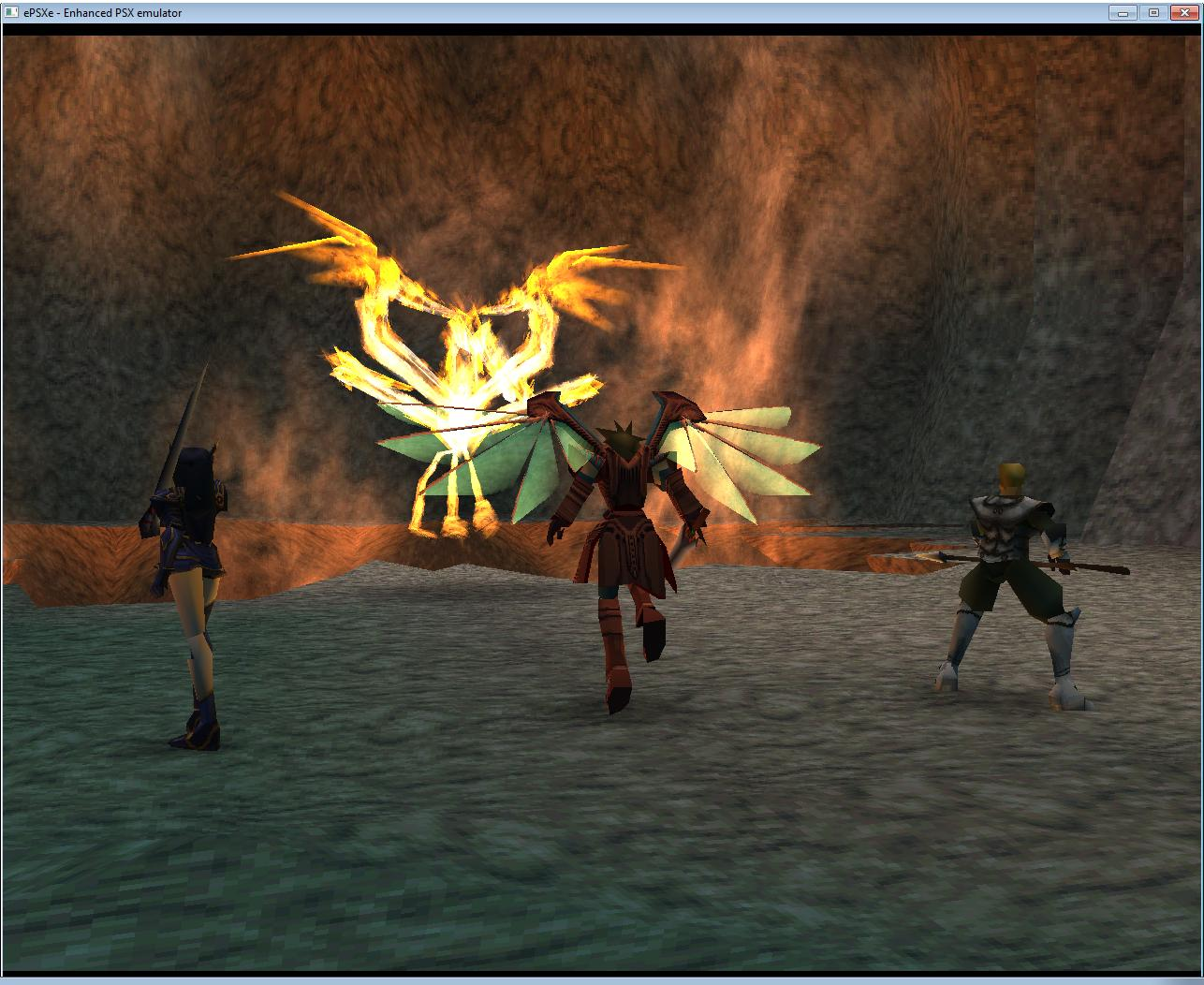 legend of dragoon iso fr